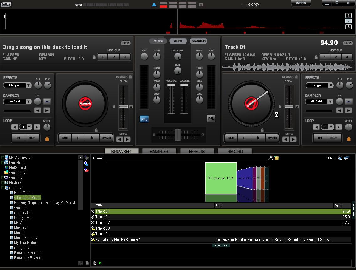 virtual dj app download pc
