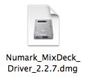 numark mixdeck driver instalation 1