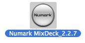 numark mixdeck driver instalation 2