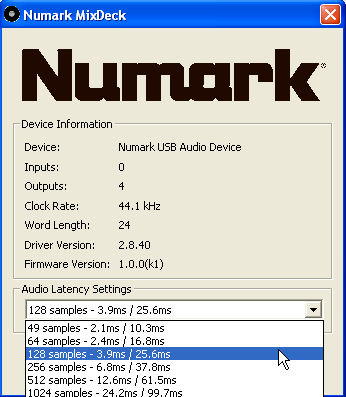 numark knowledge base numark mixdeck faq and troubleshooting mixdeck panel2