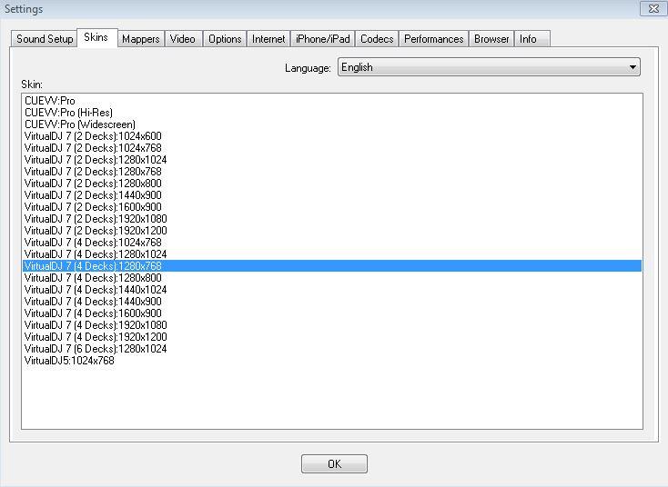 numark mixdeck quad Internal mixing with virtualdj 2