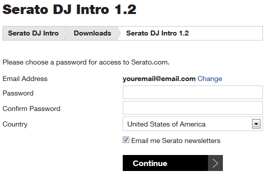 download serato scratch live 2.0 for mac
