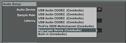 numark ndx900 dualsetup mac5