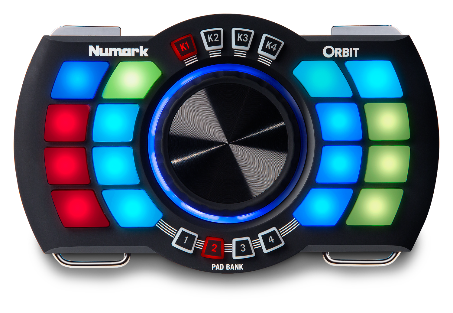 numark orbit main