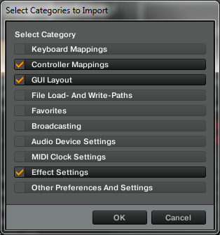 Numark Knowledge Base - Numark Orbit - Importing Multiple