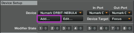 numark orbit multiple controllers 006