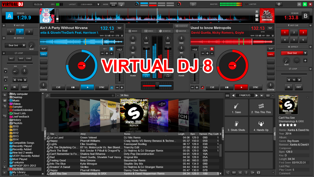 numark dj software free download for mac