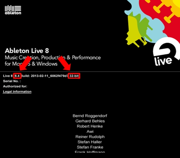 ableton live 9 crack windows 10 64 bit download