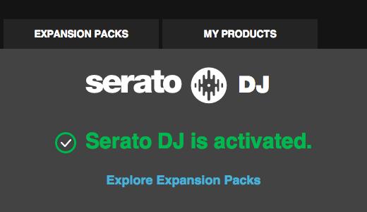 serato DJ 7