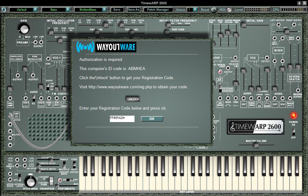 Timewarp2600 4