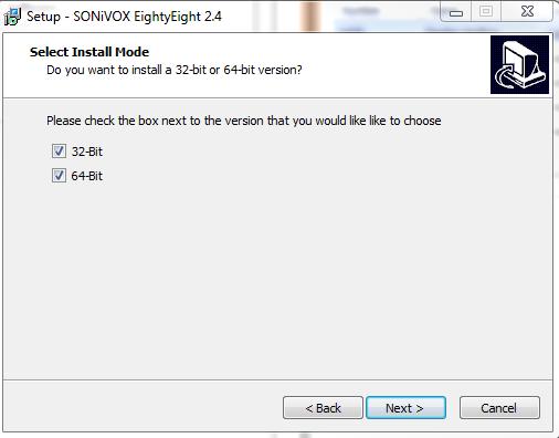 sonivox eightyeight bit