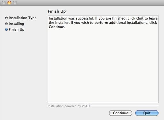 Step 5 Mac